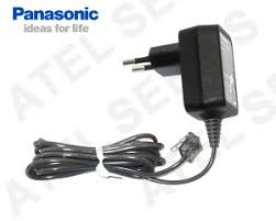 Adapter Panasonic PNLV226CE K - 1