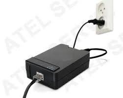 Adapter pro elektrický zámek - 1