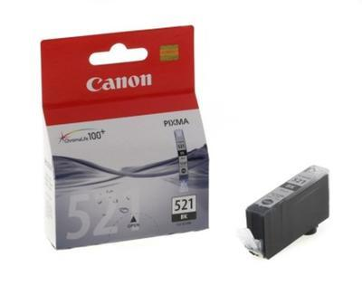 Canon CLI-521 Bk originál - 1