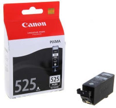 Canon CLI-526 Bk originální - 1