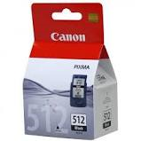 Canon PG-512 Bk originální - 1