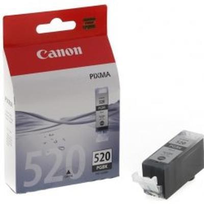Canon PGI-520 Bk originál - 1