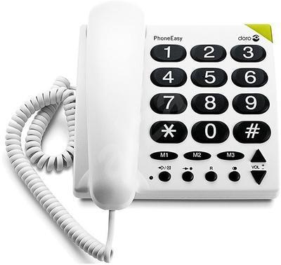 Doro PhoneEasy 311c - 1