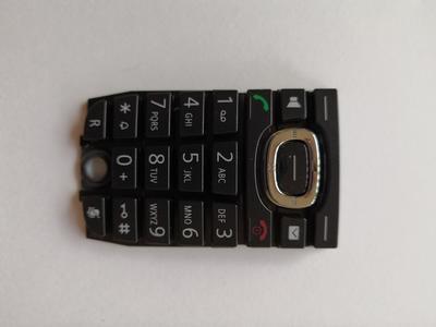Gigaset C590 klávesnice - 1