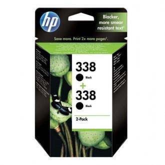 HP C8765EE black HP338 - 2x - 1