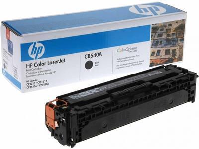 HP CB540A No.125A - 1