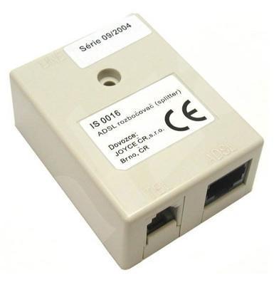 ADSL Splitter - 1