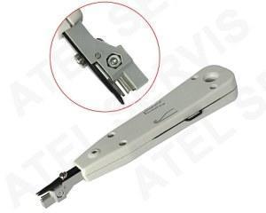 Krimpovací kleště LSA - narážecí nástroj pro Krone - 1