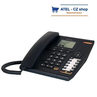 Alcatel Temporis 880 PRO černý - 1