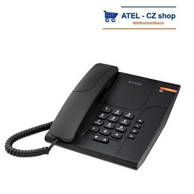 Alcatel Temporis 180 black - 1