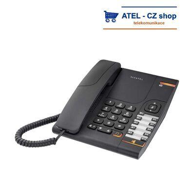 Alcatel Temporis 26 black - 1