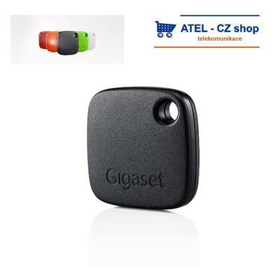 Gigaset G-tag lokalizační čip černý - hlídač klíčů - 1