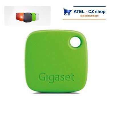 Gigaset G-tag lokalizační čip zelený - hlídač klíč - 1