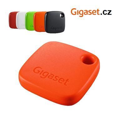 Gigaset G-tag lokalizační čip oranžový - 1