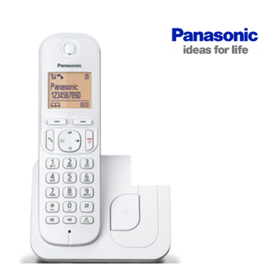 Panasonic KX-TGC210FXW - 1