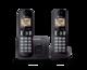 Panasonic KX-TGC212FXB - 1/2