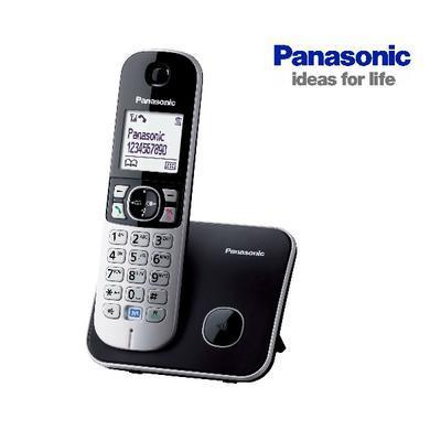 Panasonic KX-TG6811FXB - 1