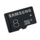 Micro SDHC 8GB Samsung - 1/2