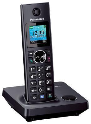Panasonic KX-TG7851FXB - 1
