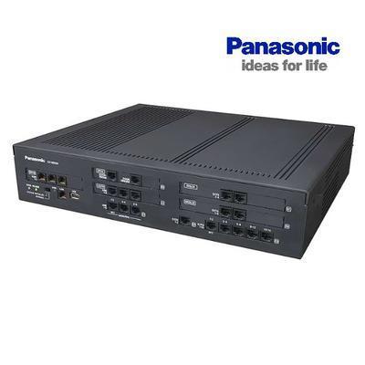 Panasonic KX-NS500NE 2 + 16 poboček - 1