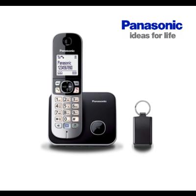 Panasonic KX-TG6881FXB - 1