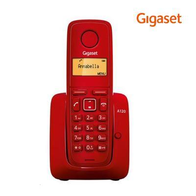 Gigaset A120 red - 1