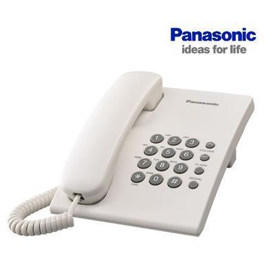 Panasonic KX-TS500CXW - 1