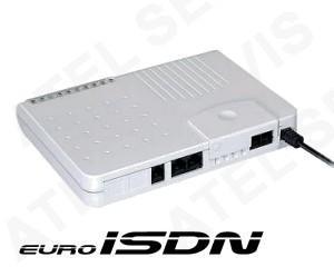 NT1 PLUS Elcon NT1+ 2a/b 2B1Q - 1