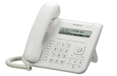 Panasonic KX-UT123NE-W