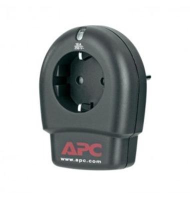 Přepěťová ochrana APC SurgeArrest Essential - 1