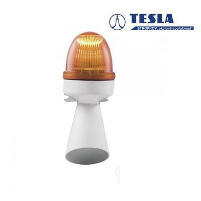 Tesla houkačka HV100-230X-O - 1
