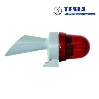 Tesla houkačka HV100-230X-R - 1