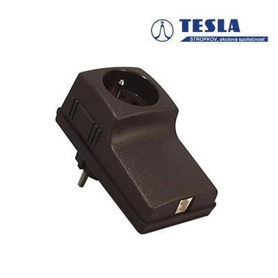 Tesla telefonní spínač - 1