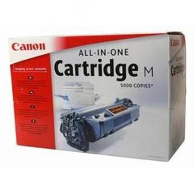 Canon M  - 1