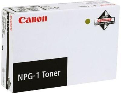 Canon NPG1  - 1