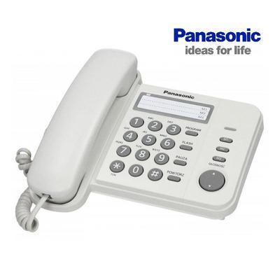 Panasonic KX-TS520FXW - 1