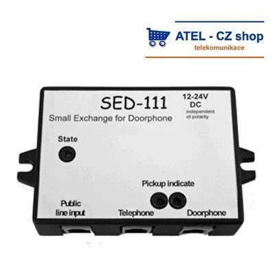 Alphatech SED 111 - 1