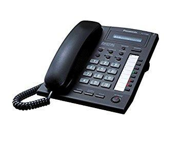 Panasonic KX-T7665CE-B - 1