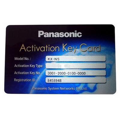 Panasonic KX-NSM705W - 1