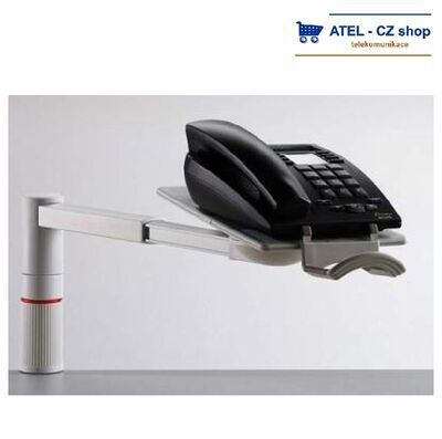 Držák telefonu Scope Master světle šedý - 1