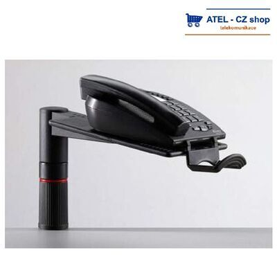 Držák telefonu Phone Master antracitový - 1