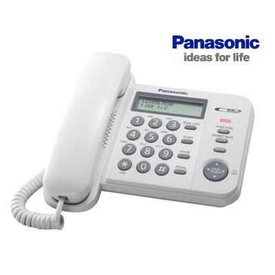 Panasonic KX-TS560FXW - 1