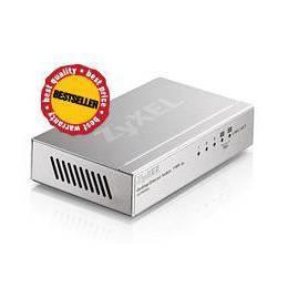 ZyXEL ES-105A Switch - 1