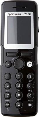 KIRK 7522 Handset - 1