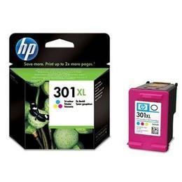 HP CH564EE No.301XL - 1