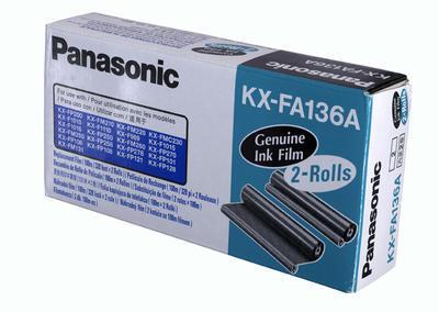 Panasonic KX-FA136A-E