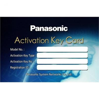 Panasonic KX-NSM505W - 1