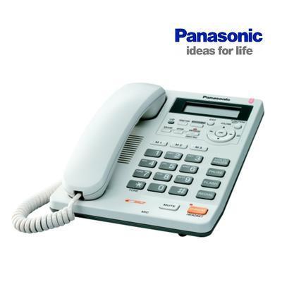 Panasonic KX-TS620FXW - 1