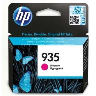 HP 935 purpurová inkoustová kazeta - 1
