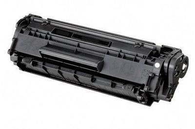 HP CE310A CE310, 126A černý - 1